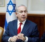 نتنياهو: على إيران أن تخرج من الأراضي السورية بأكملها