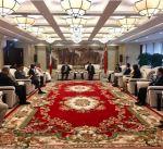 الصين والكويت تبحثان سبل تعزيز التعاون الاقتصادي والاستراتيجي بينهما