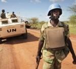 أفريقيا الوسطى: مقتل عنصر وجرح 7 من بعثة الأمم المتحدة في كمين