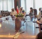 الوزير الروضان: الإعتمادات المخصصة للمشروعات الصغيرة والمتوسطة بلغت 64 مليون دينار