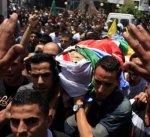 """""""الصحة"""" الفلسطينية: استشهاد فلسطيني متأثرا بجراح أصيب بها على حدود غزة"""