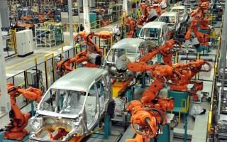ارتفاع مؤشر الإنتاج الصناعي التركي بنسبة 6.2% في أبريل الماضي