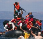 وفاة 9 مهاجرين غرقاً قبالة سواحل تركيا