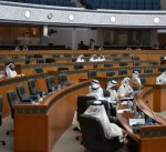 مجلس الأمة يوافق على إحالة اقتراح مساواة المواطنات المتزوجات بغير كويتيين بالمطلقات والأرامل في القرض الإسكاني إلى لجنة الأسرة