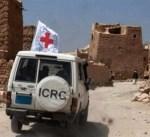 اللجنة الدولية للصليب الأحمر تسحب 71 من موظفيها في اليمن