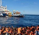 أزمة دبلوماسية تلوح في الأفق بين إيطاليا ومالطا بسبب المهاجرين