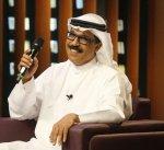 الفنان عبدالله الرويشد يتعرض للإرهاق من كثرة البروفات وينقل إلى المستشفى