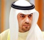 الوزير أنس الصالح: مجلس الوزراء اطمأن على صحة الشيخ ناصر الصباح بعد العملية الجراحية