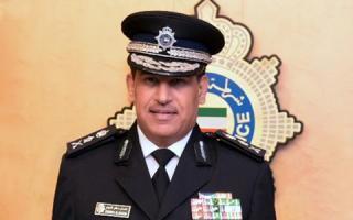 """مجلس الوزراء يعتمد تعيين الفريق عصام النهام وكيلا لـ""""الداخلية"""""""