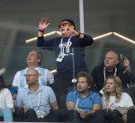 """مارادونا: الكرة الإفريقية دخلت نفقا مظلما بسبب """"الفيفا"""""""