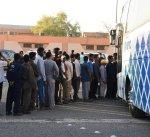 """""""الداخلية"""": 497 شخصا إلى الإبعاد وجهات الاختصاص في جليب الشيوخ"""