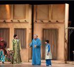 """المهرجان الثقافي للأطفال والناشئة الـ20 يختتم فعالياتة بعرض مسرحية """"عيال النوخذة"""""""