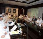 """""""السكنية"""": اجتماع وزاري بحث المتطلبات الخدمية لمشروع """"جنوب صباح الأحمد"""" الاسكاني"""
