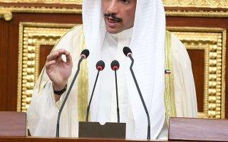 الرئيس الغانم: الغالبية الساحقة من شعوب العالم تؤمن بالحق العربي – الفلسطيني