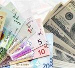الدولار الأمريكي يستقر أمام الدينار عند 0.302 واليورو عند 0.353