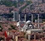 سي إن إن تورك: سماع دوي انفجار في العاصمة التركية أنقرة