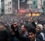 إيران: محاولات لحماية الاقتصاد من العقوبات الأمريكية وتجدد الاحتجاجات