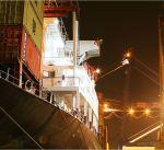 """""""الموانئ"""": توقف حركة الملاحة البحرية في موانئ الشويخ والشعيبة والدوحة لسوء الأحوال الجوية"""