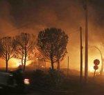 اليونان: وفاة 49 شخصا وإصابة 156 آخرين في حرائق اندلعت غرب أثينا