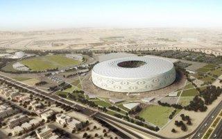 قطر تسير بثبات نحو مونديال 2022