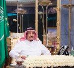 الملك سلمان يأمر باستضافة 1000حاج وحاجة من أسر شهداء رجال الجيش والشرطة المصريين