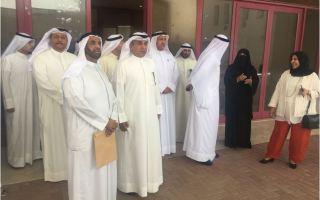 وزير التربية: مدارس مدينة صباح الأحمد جاهزة لاستقبال الطلبة