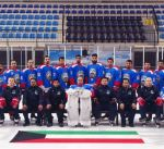 منتخب الكويت لهوكي الجليد يعسكر غدا في التشيك استعدادا لبطولة هونغ كونغ الدولية