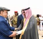 """السعودية تؤسس 8 مشروعات في """"المهرة"""" اليمنية بتكلفة 133 مليون دولار"""