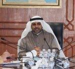 الوزير الجبري: حريصون على تعزيز العلاقات الثنائية مع الأردن بمختلف المجالات
