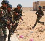 الجيش المصري يقتل 52 مسلحاً في مناطق متفرقة من سيناء