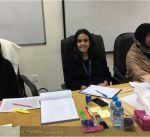 الكويت منحت المرأة حقوقها السياسية كاملة في الانتخاب والترشح والمناصب القيادية