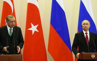 أردوغان: قوات تركية وروسية سيوكل لها مهمة مراقبة المنطقة المنزوعة السلاح في إدلب