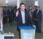 مفوضية كردستان تعلن انطلاق التصويت للانتخابات البرلمانية في الإقليم