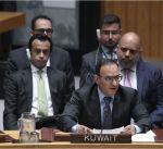 الكويت: القضية الفلسطينية تقع على رأس اهتمامات كل مسلم وعربي