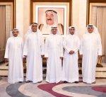 """الوفود البرلمانية الخليجية تغادر البلاد عقب المشاركة في ندوة """"توطين الوظائف"""""""