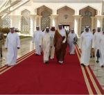 وزير الخارجية يتوجه إلى القاهرة للمشاركة في الإجتماع الوزاري لمجلس الجامعة العربية