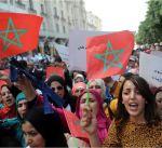 """قانون """"محاربة العنف ضد النساء"""" في المغرب يدخل حيز التطبيق"""