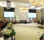 بدء اعمال الدورة الـ42 لمجلس محافظي المصارف المركزية العربية بالأردن
