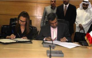 الكويت وتونس تؤكدان حرصهما على تطوير علاقاتهما التجارية