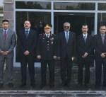وفد أمني كويتي يبحث في تركيا التعاون الأمني وتبادل الخبرات