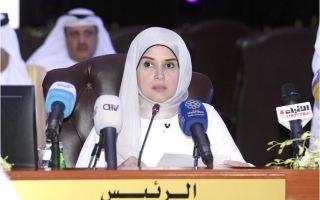 الوزيرة بوشهري: نولي القضية الاسكانية جل اهتمامنا