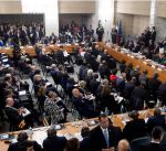 """مؤتمر """"ايطاليا – أفريقيا"""" الوزاري يبدأ أعماله بروما بمشاركة أكثر من 50 دولة"""