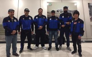 فريق الشطرنج الكويتي يحقق فوزا في أولمبياد جورجيا