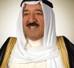 سمو أمير البلاد يبعث ببرقية تهنئة إلى رئيس الجمهورية التركية