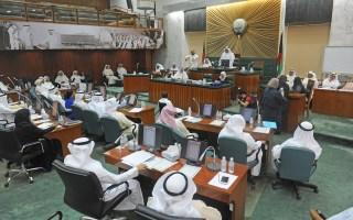 المجلس البلدي عقد جلسة خاصة بذوي الإعاقة تحت شعار الكويت «بيئة صالحة للمعاقين»