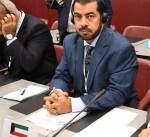 الدقباسي: اختيار الكويت إلى جانب تركيا متحدثين باسم المجموعة الآسيوية في «البرلماني الدولي» تأكيد على المكانة الدولية