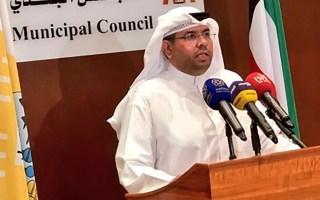 عضو المجلس البلدي م. حمود العنزي يدعو إلى اخلاء فوري لمعهد الفروانية الديني بنات