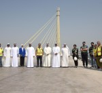 «متابعة الأداء» يؤكد أهمية مشروعي جسر الشيخ جابر الأحمد بوصلتيه الصبية والدوحة