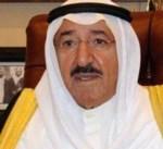 سمو الأمير يعزي الرئيس العراقي بضحايا انفجارات بغداد