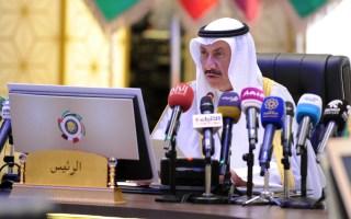 الرومي يؤكد أهمية ترسيخ الهوية الخليجية في مجال العمل البلدي